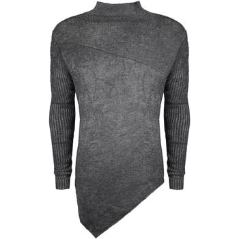 Kleidung Herren Pullover Barbarossa Moratti  Grau