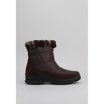 Schuhe Herren Schneestiefel Imac 407629 Braun