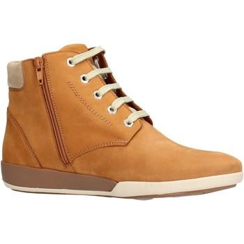 Schuhe Damen Boots Benvado - Moira cuoio 44006005 MARRONE
