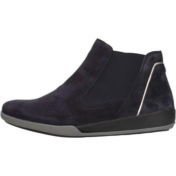 Schuhe Damen Boots Benvado - Mirta blu 44005005 BLU