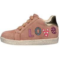 Schuhe Mädchen Sneaker Low Falcotto - Sneaker rosa CRYSTAL ROSA