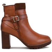 Schuhe Damen Boots Lol 1904 Braun
