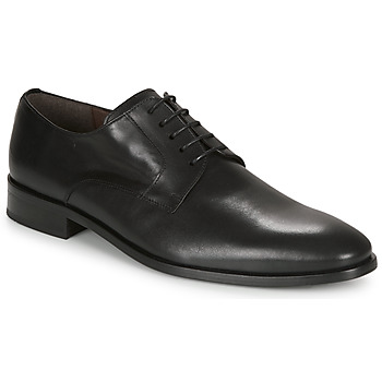 Schuhe Herren Derby-Schuhe So Size MANUELA Schwarz