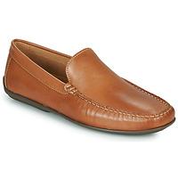 Schuhe Herren Slipper So Size MILLIE Camel