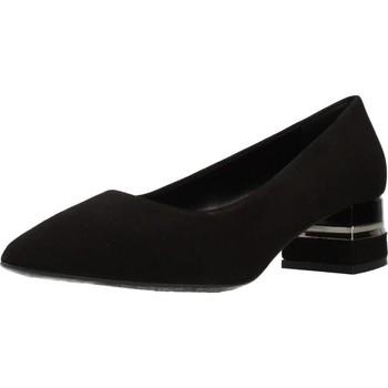 Schuhe Damen Pumps Argenta 5110 2 Schwarz