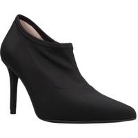 Schuhe Damen Ankle Boots Angel Alarcon 19534 665A Schwarz