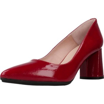 Schuhe Damen Pumps Angel Alarcon 19546 309 Rot