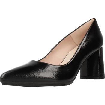 Schuhe Damen Pumps Angel Alarcon 19546 309 Schwarz