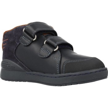 Schuhe Jungen Boots Biomecanics 191181 Blau