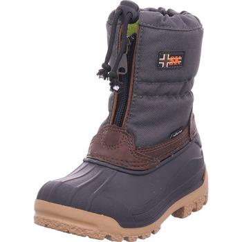 Schuhe Kinder Schneestiefel Vista - 11-05388 grün
