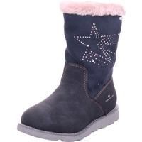 Schuhe Mädchen Schneestiefel Pep Step - 7972307 blau