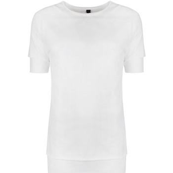 Kleidung Herren T-Shirts Barbarossa Moratti  Weiss