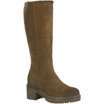 Schuhe Damen Klassische Stiefel Marco Tozzi Stiefel Woms Boots 2-2-26613-23/310 braun