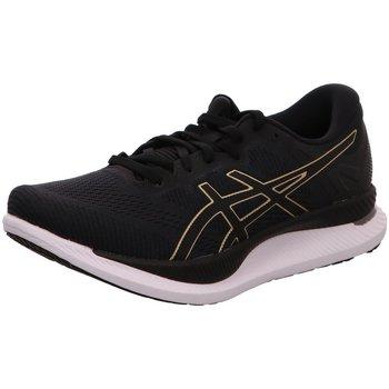 Schuhe Herren Laufschuhe Asics Sportschuhe Gel-GideRide 1011A817-001 schwarz