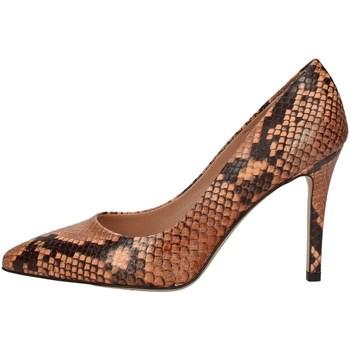 Schuhe Damen Pumps Noa MS152 ROSA