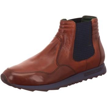 Schuhe Herren Boots Galizio Torresi 322088-V17507 braun