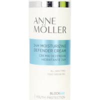 Beauty Damen Anti-Aging & Anti-Falten Produkte Anne Möller Blockâge 24h Moisturizing Defense Cream  50 ml