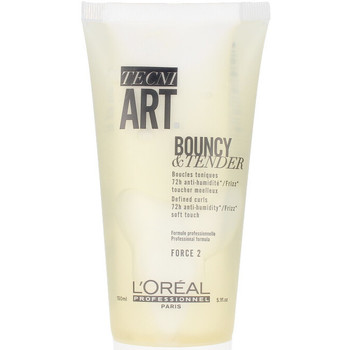 Beauty Spülung L'oréal Tecni Art Bouncy And Tender  150 ml