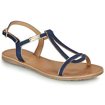 Schuhe Damen Sandalen / Sandaletten Les Tropéziennes par M Belarbi HABUC Marine
