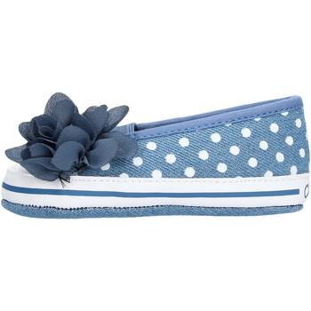 Schuhe Mädchen Sneaker Chicco - Niden blu 61418-860