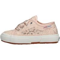 Schuhe Mädchen Sneaker Low Superga - Sneaker rosa S00FM10 2750 934 ROSA