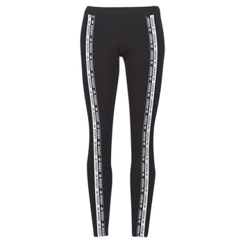 Kleidung Damen Leggings adidas Originals TIGHTS Schwarz