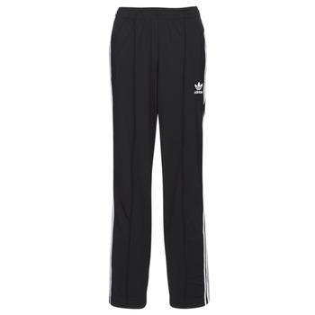 Kleidung Damen Jogginghosen adidas Originals FIREBIRD TP Schwarz