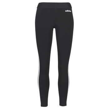 Kleidung Damen Leggings adidas Performance E 3S TIGHT Schwarz