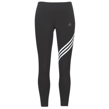 Kleidung Damen Leggings adidas Performance RUN IT TIGHT Schwarz