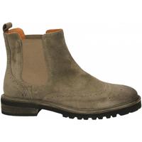 Schuhe Damen Low Boots Mat:20 SAYO fango