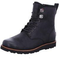Schuhe Herren Boots UGG hannen 1008139 schwarz
