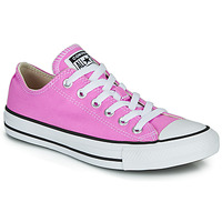 Schuhe Damen Sneaker High Converse Chuck Taylor All Star Seasonal Color Rose