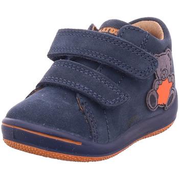 Schuhe Jungen Boots Imac - 163658 blau