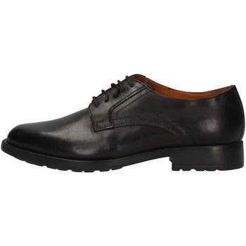 Schuhe Herren Derby-Schuhe Valleverde 49878 Schwarz