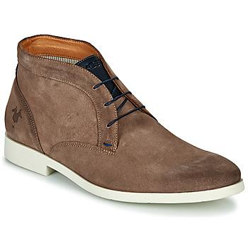 Schuhe Herren Boots Kost COMTE 5C Maulwurf