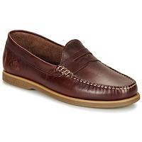 Schuhe Herren Slipper Lumberjack NAVIGATOR Braun