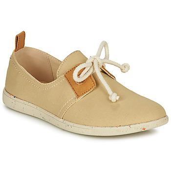 Schuhe Damen Sneaker Low Armistice STONE ONE Beige