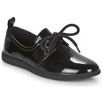 Schuhe Damen Sneaker Low Armistice STONE ONE Schwarz