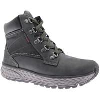 Schuhe Damen Boots Allrounder by Mephisto MEPHOSTARAgr grigio