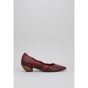 Schuhe Damen Ballerinas Rt By Roberto Torretta VEGA Rot