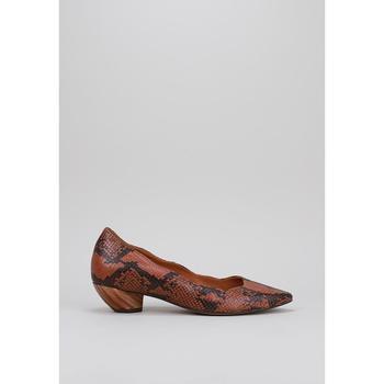 Schuhe Damen Ballerinas Rt By Roberto Torretta VEGA Braun