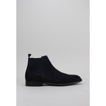 Schuhe Herren Boots Rt By Roberto Torretta LE MARAIS Blau