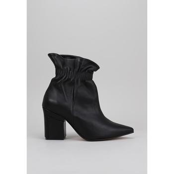 Schuhe Damen Low Boots Rt By Roberto Torretta SANDRA Schwarz