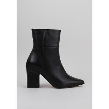 Schuhe Damen Low Boots Rt By Roberto Torretta OLIVIA Schwarz