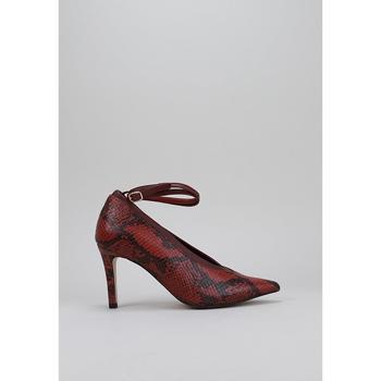 Schuhe Damen Pumps Rt By Roberto Torretta ANA Rot