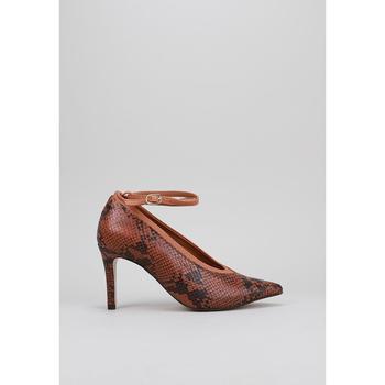 Schuhe Damen Pumps Rt By Roberto Torretta ANA Braun