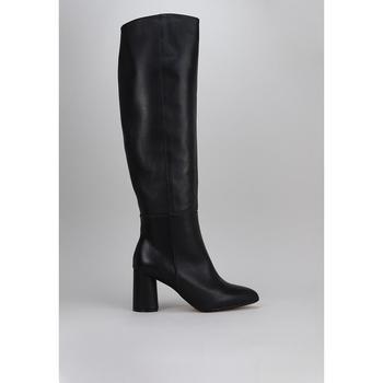 Schuhe Damen Klassische Stiefel Roberto Torretta  Schwarz