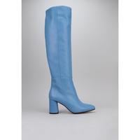 Schuhe Damen Klassische Stiefel Roberto Torretta  Blau