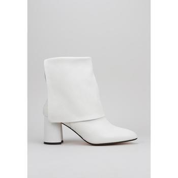 Schuhe Damen Low Boots Roberto Torretta  Weiss