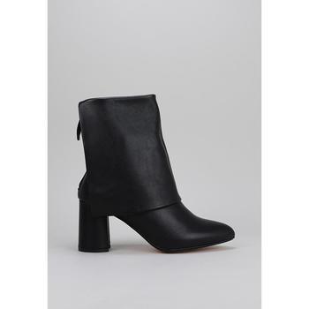 Schuhe Damen Low Boots Roberto Torretta  Schwarz